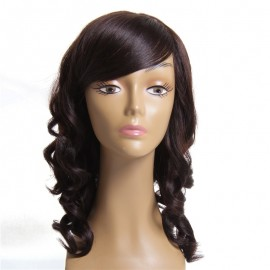 UNice Middle-Long Wavy Wigs