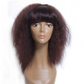 UNice Brazilian Human Virgin Hair Wigs
