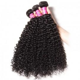 Unice brazilian curly hair