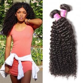 Unice curly virgin hair