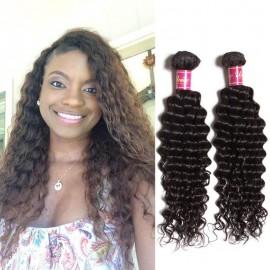 Unice brazilian deep wave hair