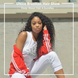 Unice brazilian deep wave