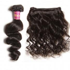 Unice brazilian loose weave