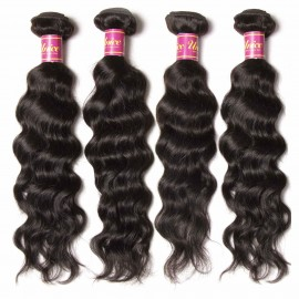 Unice peruvian deep wave