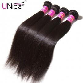Unice Peruvian straight hair