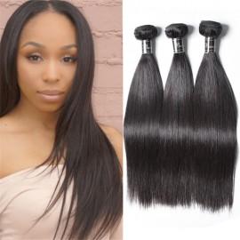 Banicoo 10A Grade 3 Bundles Straight Hair