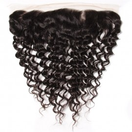 UNice Deep Hair Lace Frontal Hair Closure