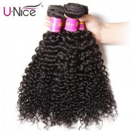 Unice Malaysian curly hair