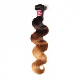 UNice Ombre Body Wave Virgin Hair 1 Bundle