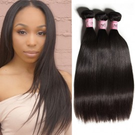 UNice 8A Grade 3 Bundles Straight Hair