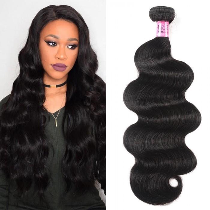 UNice Cheveux Icenu Séries Vierge Humaine Cheveux Vague de Corps Cheveux