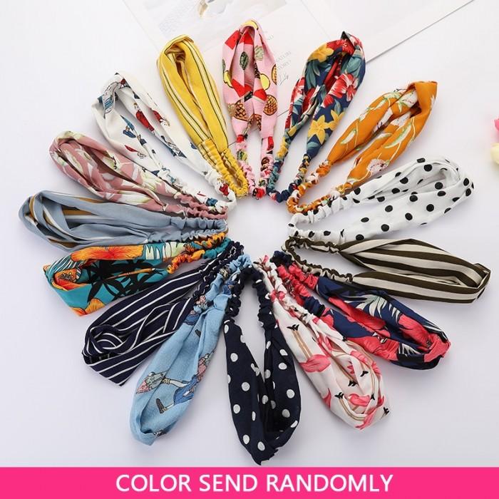 UNice Gift Headband (Random Color)