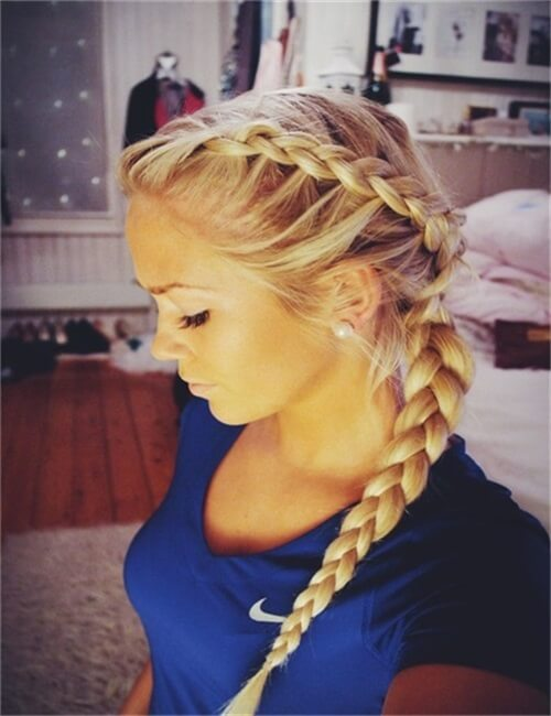 fishtail-side-braid