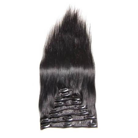 hair clip in