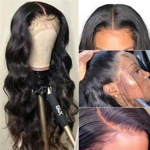 Body Wave Hd Lace Wig