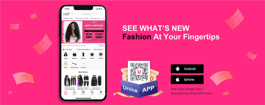 See What's New Fashion At Your Fingertips