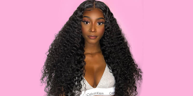 Which is Better:Lace Part Wigs and Lace Front Wig?