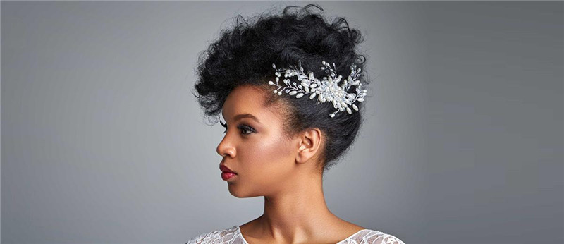 The Top 10 Best Wedding Hairstyles For Black Women