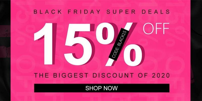 UNice Black Friday Deals 2020