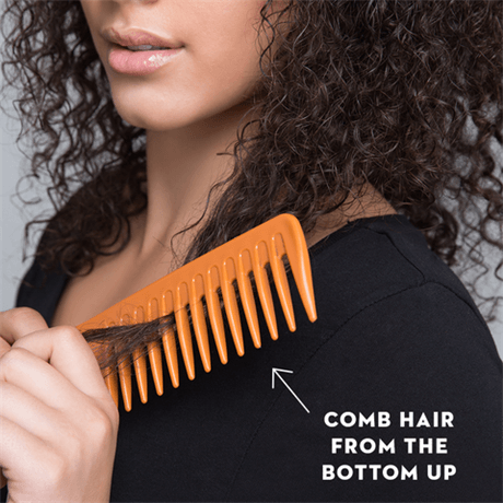 comb-hair-from-the-bottom-up