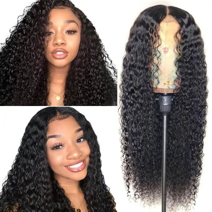 Best rated human hair wigs