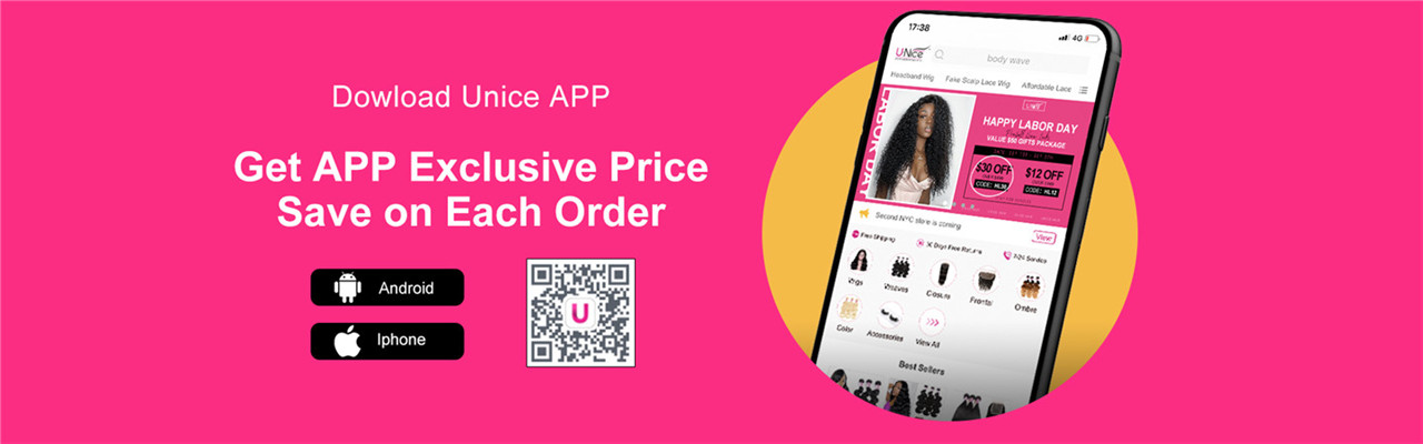 Download the Unice APP here