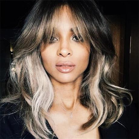 face-framing-highlights-with-bangs