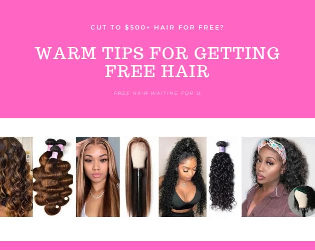 get uncie free hair