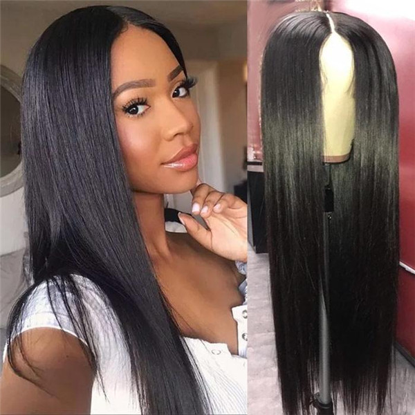 cheap glueless lace wigs