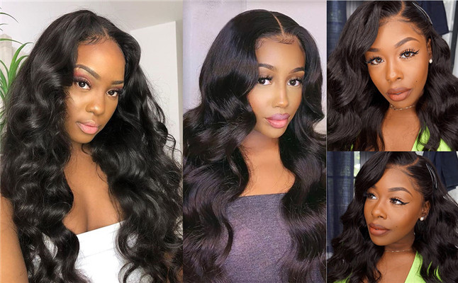 Why do So many People recommend This HD Lace Wig?