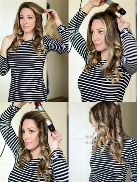 how-to-curl-your-hair-with-curling-iron