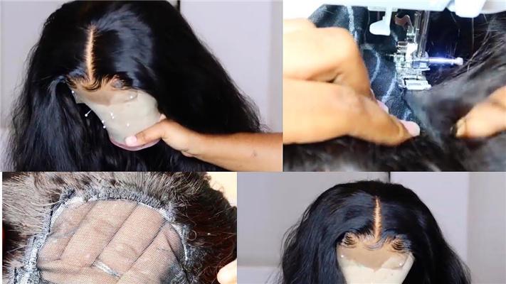 How Do Wigs Made?
