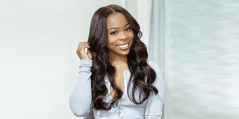 How To Wash A Sew-In Weave?