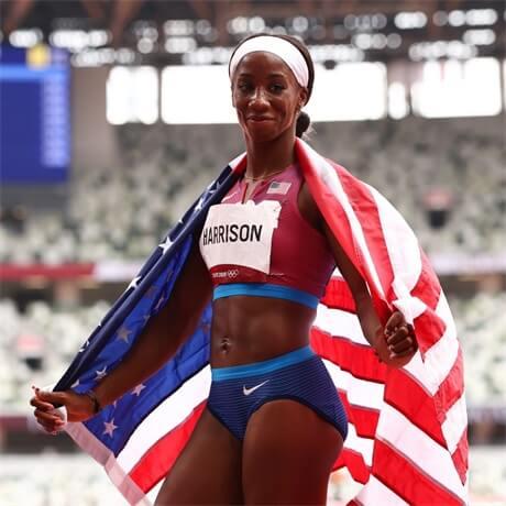 keni-harrison-wins-silver-in-women_s-100m-hurdles