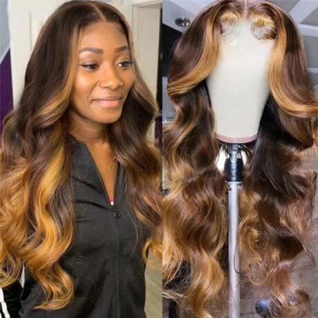 loose-wave-highlight-wig
