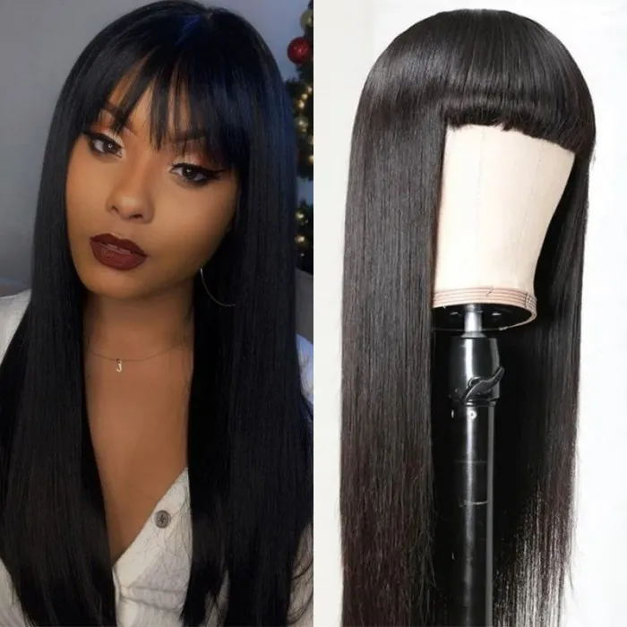 Best affordable human hair wigs, cheap wigs that look real
