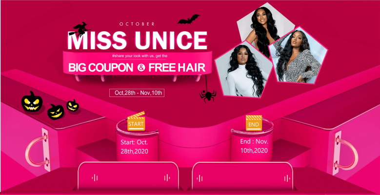What is Miss Unice Activity?