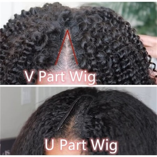 the-difference-of-v-part-wig-and-u-part-wig