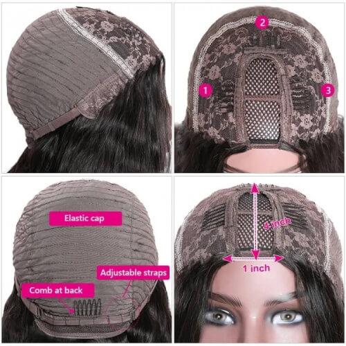 u-part-wig-cap