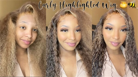 unice-curly-highlight-wig