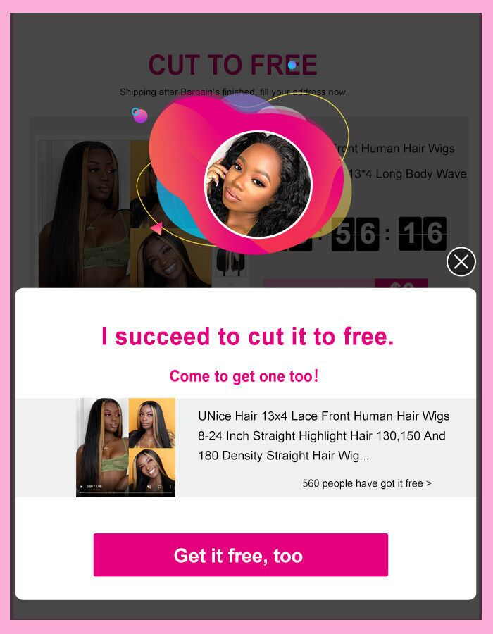 Money Saving Tips to get UNce free hair