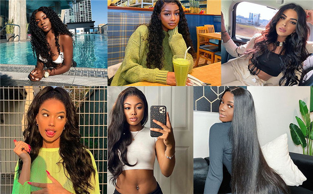 Brazilian vs Malaysian, Indian, and Peruvian Hair…and the winner is?<