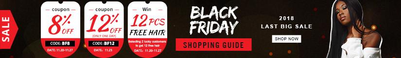 UNice Black Friday Sale
