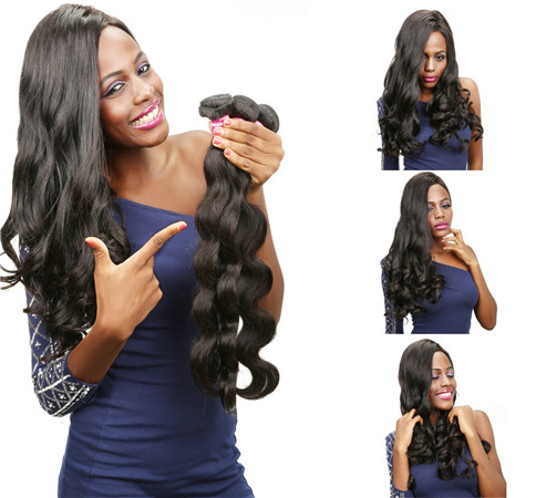unice virgin hair