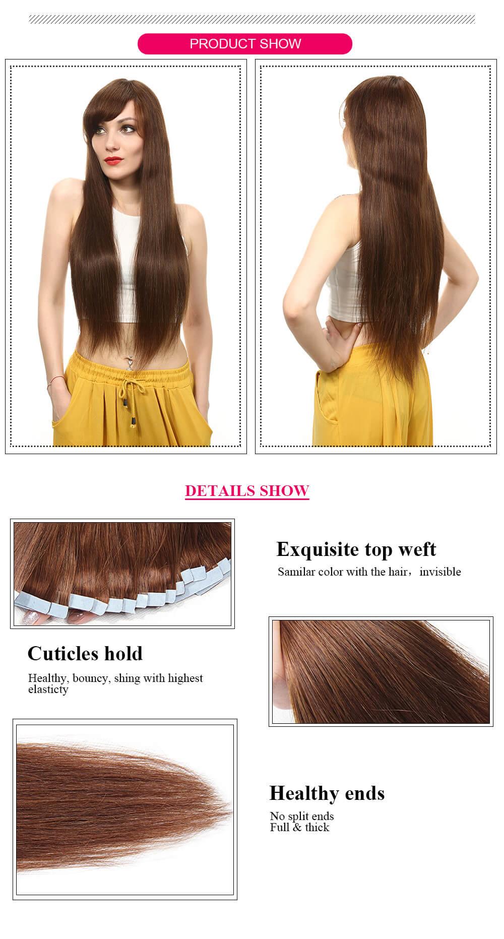 PU Hair Taping