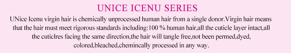 Icenu-series