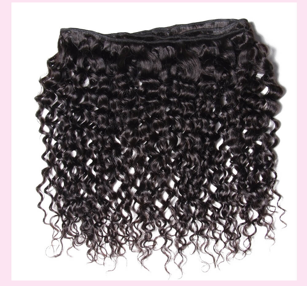 Jerry Curly Hair Products Virgin Human Hair