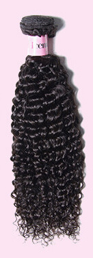 7A virgin hair curly hair