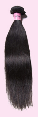 7A virgin hair straight hair