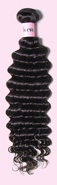 UNice virgin hair deep wave
